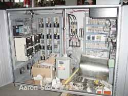 """USED- Instamelt Rotary Extruder System,Consists Of: (1) model TL-72 rotary extruder, approximate 14"""" diameter rotor, electri..."""