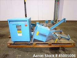 "Used- Welex 1-1/4"" Single Screw Extruder, Model 1.250 20:1 N.V.R.H. 20:1 L/D."