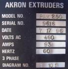Used- Akron2 1/2