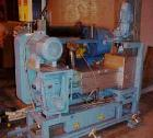 USED:Barmag single screw extruder, type 3E/24D-30MM. (1) 1.2