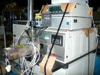 USED: Brabender lab size extrusion system consisting of: (1) Brabender 3/4
