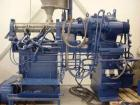 Used-Buss PLK 100 Single Screw Extruder. With 3.9