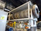 "Used- Cincinnati Milacron 10"" Single Screw Extruder, Model PAK 1000"