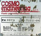 Used- Cosmo 2 1/4