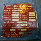Used- Davis Standard 2-1/2