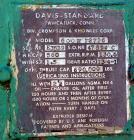 Used- Davis Standard 6