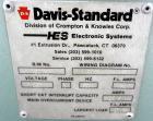 Used- Davis Standard 1-1/4