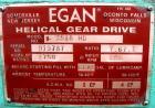 Used- Egan 3-1/2