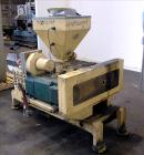 "Used- HPM 2"" Single Screw Extruder, Model 2.0 TMC-24"