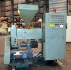 Used- NRM Pacemaker IV 2-1/2