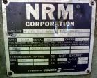 Used- NRM Pacemaker III 4-1/2