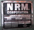 USED: NRM Pacemaker III 2.5