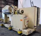 """Used- PTI Processing Technologies 2-1/2"""" Trident Series Single Screw Extruder, M"""