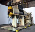 "Used- PTI Processing Technologies 6"" Trident Series Single Screw Extruder, Model"