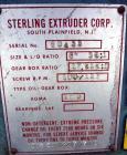 Used- Sterling 6