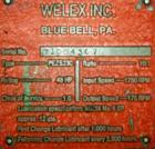 Used- Welex 2