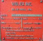 Used- Welex 2 1/2