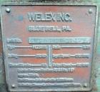 Used- Welex 2-1/2