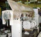Used- Welex Single Screw Extruder, Model 250 30:1 RH NV. 2.5