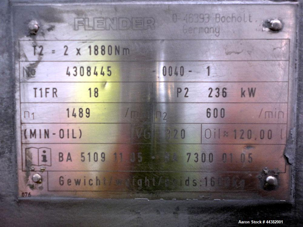 Used- Coperion Werner & Pfleiderer STS 75 Underwater Pelletizing Line consisting of: (1) Coperion Werner & Pfleiderer STS ad...
