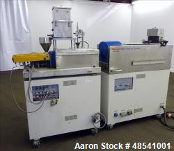 Used- Thermo Haake PolyLab mobile system