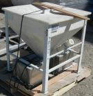 USED- APV Baker Twin Screw Extruder, 50 MM Screw Diameter, Model F23215