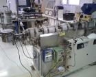 Used-Brabender Lab Size Twin Screw Extruder, type 8-158-01. 25 mm diameter screws, 48:1 L/D, co-rotating, electrically heate...