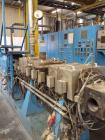 Used- Theysohn Twin Screw Extruder, Type N 60-36D 5096. 2.34