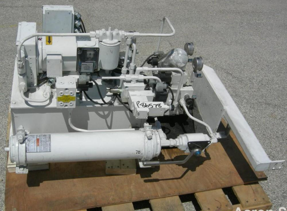 USED: Coperion Werner Pfleiderer compounder, model ZSK-25. Twin screw extruder, 25mm screw diameter, screw rpm is 120-1200 r...