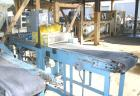 USED: Guillotine cutter. (1) 13