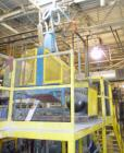 Used- Custom Fabricated Guillotine