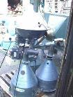 USED:Hydrocolor 3 component hopper blender. Includes controls andagitator.