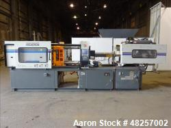 Used- Cincinnati Milacron Injection Mold Machine