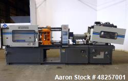Used- Cincinnati Milacron Electric Injection Mold Machine