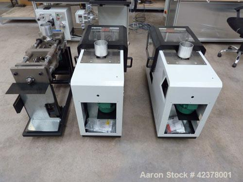 Used-Unused-Rondol Technology Ltd Injection Molding Machine
