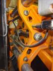 Used- Cincinnati Milacron Injection Mold Machine