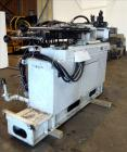 Used- Husky 225 Ton Horizontal Injection Mold Machine, Model SX225 R/S 50/50, Serial #11188, Year 1994. Distance Between Tie...