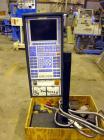 Used- Krauss Maffei Horizontal Injection Molder, 500 Tons, Model 500-3000 B2
