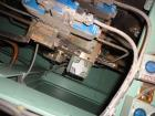 Used- Nissei Hydraulic Injection Mold Machine, Approximate 286 Ton, Model FS260S71ASE. Hydraulic Clamp, Shot Size 29.8 Oz., ...