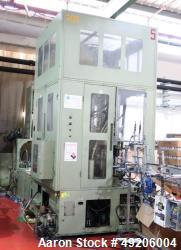 Used- AOKI Technical Laboratory PET Injection Molding Machine