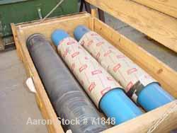 Used- Sterling Rubber Pull Rolls