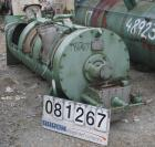 Used: Stainless Steel Lodige cooler, model 1210,