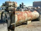 Used- Stainless Steel Welex Horizontal Cooler, Type 4200HC