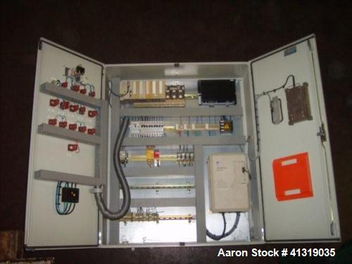 Used- Eirich High Intensity Mixer. Model R 09.