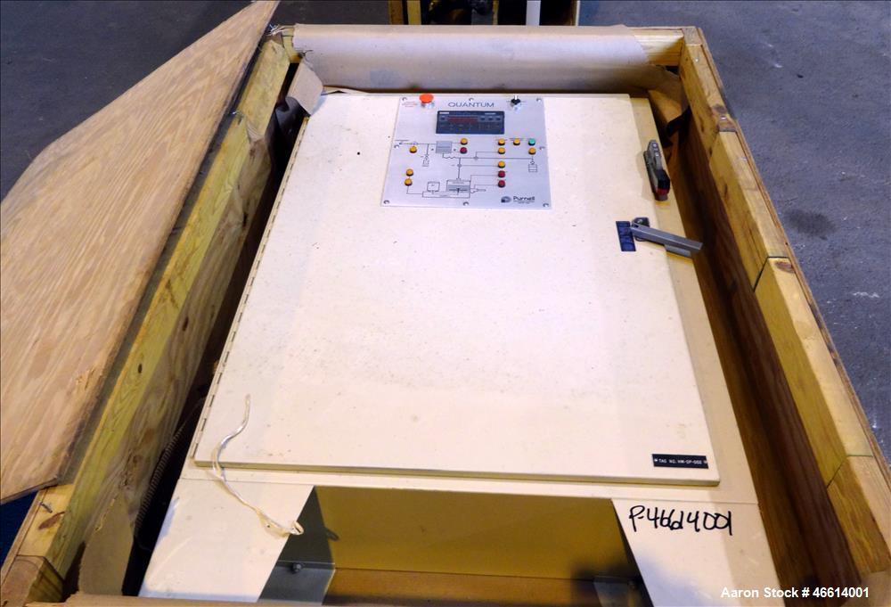 Unused- Henschel FM Series High Intensity Stainless Steel Mixer