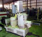 Used-MTI High Intensity Mixer, Model M75,