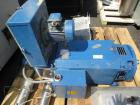 Used-TK Fielder Stainless Steel High Shear Granulator, Model PMA1200