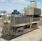 Used- McNeil / NRM Profile Extrusion Line consisting of: (1) McNeil/NRM 4-1/2