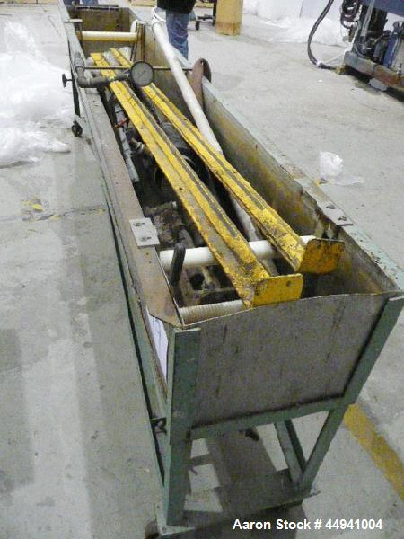 Used- Sterling Pelletizing Line