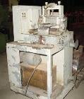 USED: Cumberland dicer, model 6, approximate 8